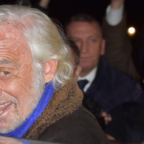 Oui, Jean-Paul Belmondo revient bien au cinéma