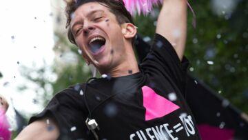 """Prix Lumières 2018: 120 bpm en route pour les César, Nahuel Perez Biscayart """"très heureux mais…"""""""