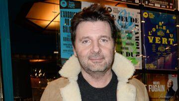 Philippe Lellouche, l'ex de Vanessa Demouy, très salace avec Karine Le Marchand dans «Une Ambition intime»