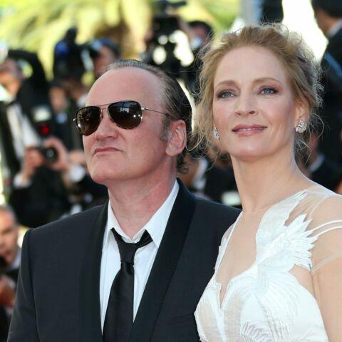 "Quentin Tarantino sur son comportement avec Uma Thurman:  ""l'un des plus grands regrets de ma vie"""