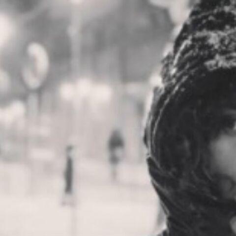 Photos – Tal emmitouflée, marche forcée pour Fauve Hautot, Jean-Marc Généreux qui se croit à Montréal… les péripéties des stars sous la neige