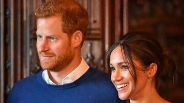 Découvrez le stratagème très très discret de Meghan Markle et du prince Harry sur le tournage de «Suits»