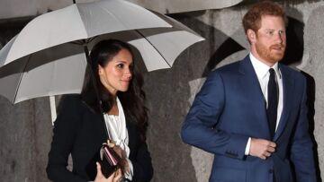 Découvrez les acteurs qui vont jouer Meghan Markle et le prince Harry dans un téléfilm américain