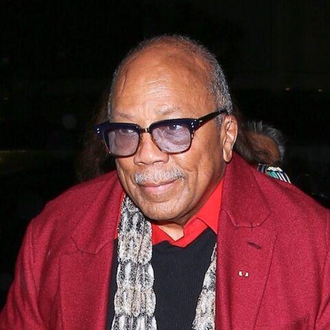 Quincy Jones révèle être sorti avec Ivanka Trump et parle de ses «très belles jambes»