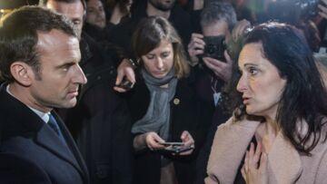 Qui est Stéphanie Colonna, la femme qui a interpellé Emmanuel Macron en Corse?