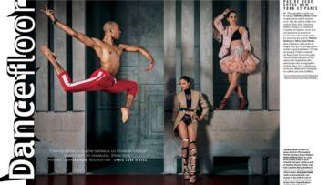 VIDEO- Dans les coulisses de notre série mode Dancefloor!