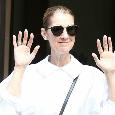 Céline Dion, icône de mode: la chanteuse explique les raisons de son changement de style