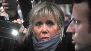 Brigitte Macron, une femme politique comme les autres?