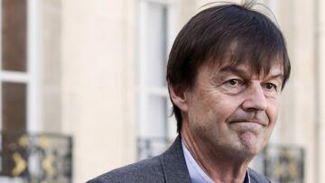 Agression sexuelle: Nicolas Hulot dément: «J'ai peur de la rumeur mais je n'ai pas peur de la vérité»
