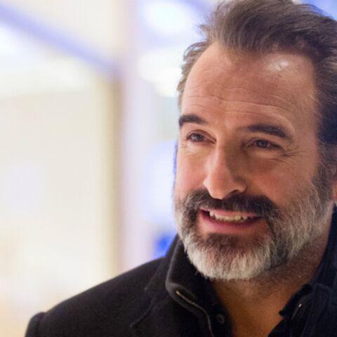 Jean Dujardin, un papa très affectueux: Le comédien complètement dingue de sa petite Jeanne