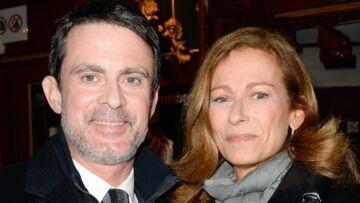 VIDEO – Manuel Valls explique les raisons de sa rupture avec Anne Gravoin il y a des années