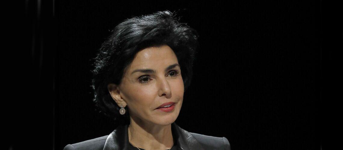 """Affaires Gérald Darmanin, Nicolas Hulot: Rachida Dati dénonce """"le sentiment de toute puissance"""" de certains hommes"""
