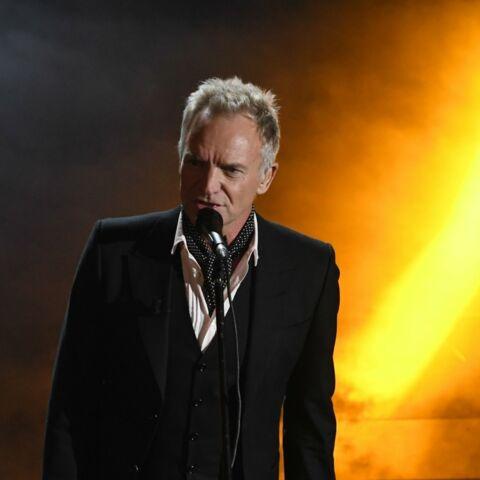 Victoires de la musique – Sting compare Johnny Hallyday à Elvis Presley