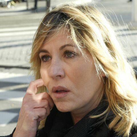 Mathilde Seigner arrêtée ivre au volant de sa voiture: la comédienne condamnée à trois mois de prison avec sursis