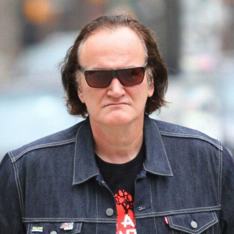 Quentin Tarantino: l'accident d'Uma Thurman, l'affaire Weinstein, la polémique Polanski… le réalisateur ne s'en sort plus