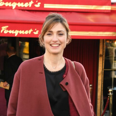 PHOTOS – César 2018: Julie Gayet, seule mais heureuse, au déjeuner des nommés