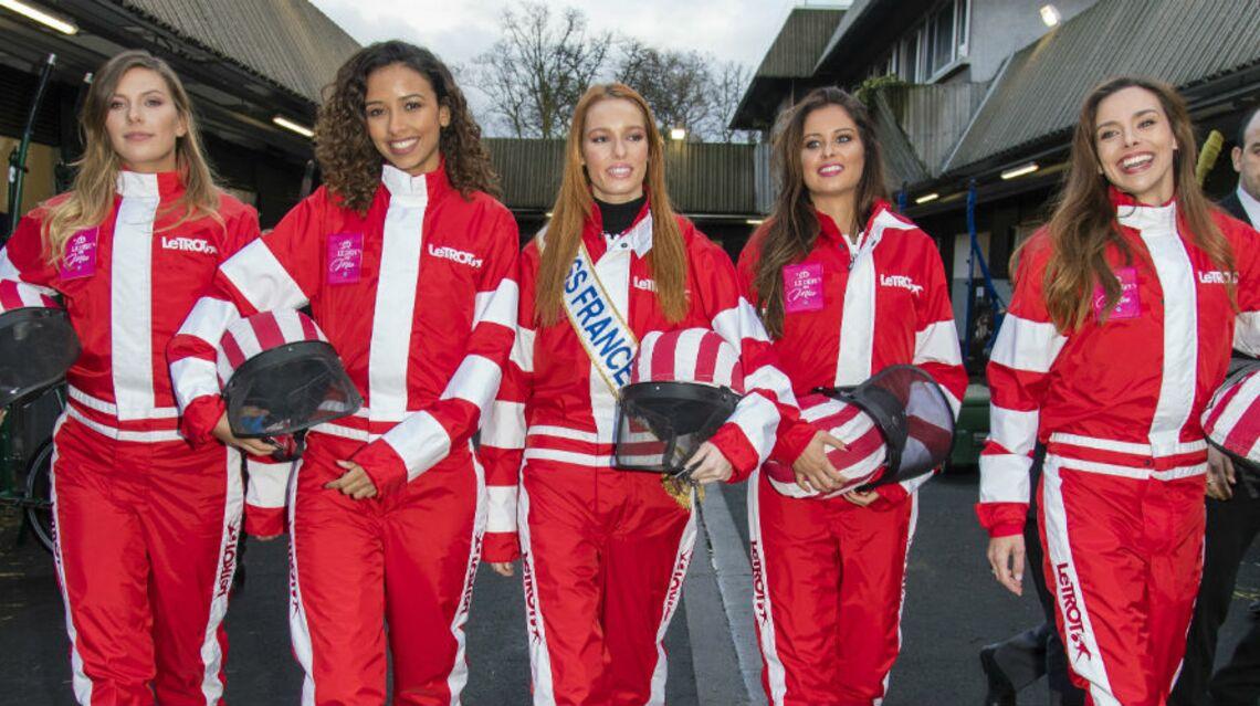 PHOTOS – Marine Lorphelin, Camille Cerf, Miss France, Flora Coquerel…en tenue de pilote comme vous ne les avez jamais vues!