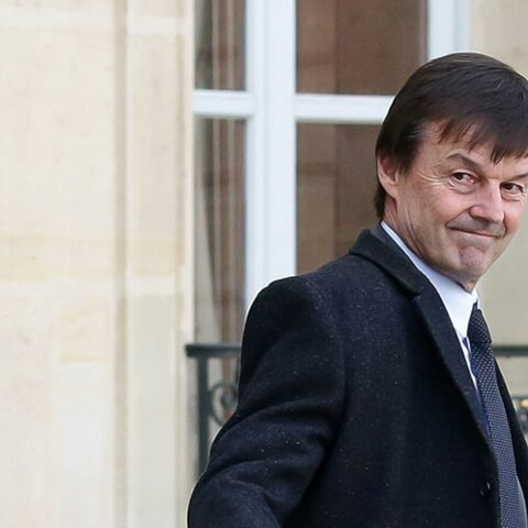 Nicolas Hulot: face aux accusations, il ne dort plus «depuis plusieurs jours»