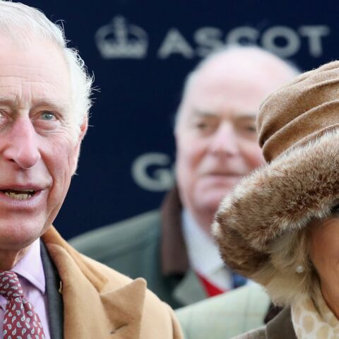 Révélations sur la rencontre du prince Charles et Camilla Parker Bowles