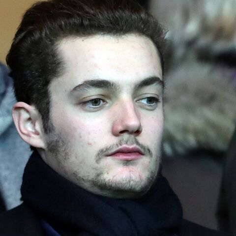 Louis Sarkozy favorable à la légalisation des drogues, sa mère Cécilia Attias le félicite