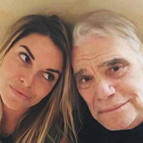 Sophie Tapie donne des nouvelles de son père et confirme qu'il doit subir une chimiothérapie