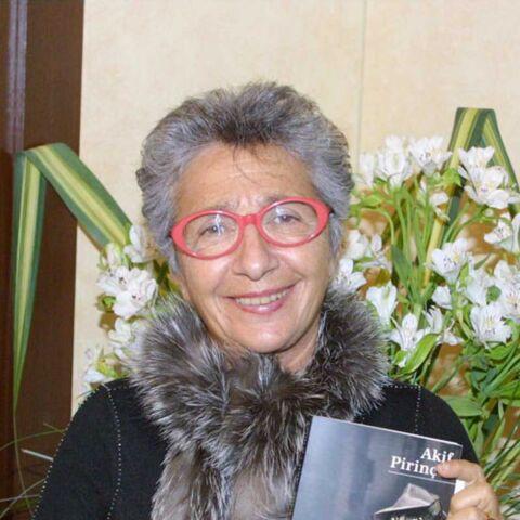 Françoise Xenakis: l'ancienne chroniqueuse de Télématin et écrivaine est décédée
