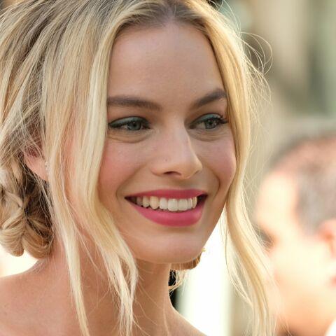 """Margot Robbie, heureuse mariée: """"Tom et moi pouvons tout affronter"""""""