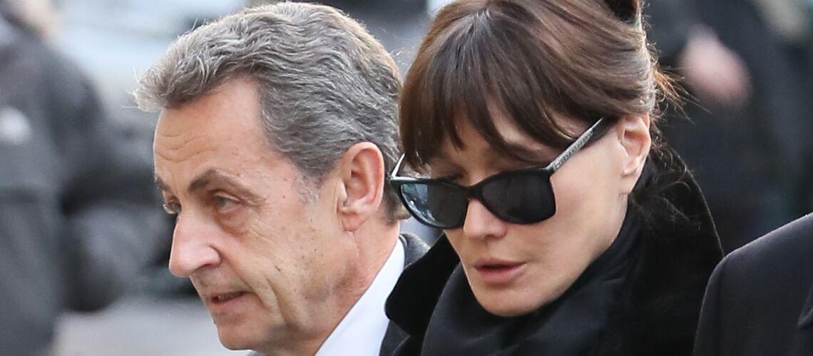 Nicolas Sarkozy son nouveau combat avec Carla pour guérir le cancer des enfants