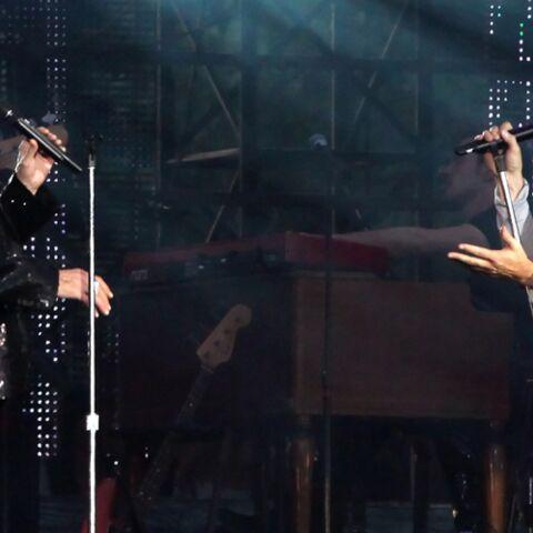 Pourquoi Johnny Hallyday et David ne se sont pas parlés pendant un an?