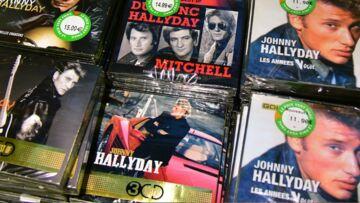 VIDEO – Pourquoi l'album posthume de Johnny Hallyday a déclenché les hostilités avec Laura et David