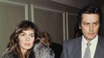 Les confidences d'Anne Parillaud sur sa relation avec Alain Delon: «Il a voulu me faire grandir un peu trop vite»