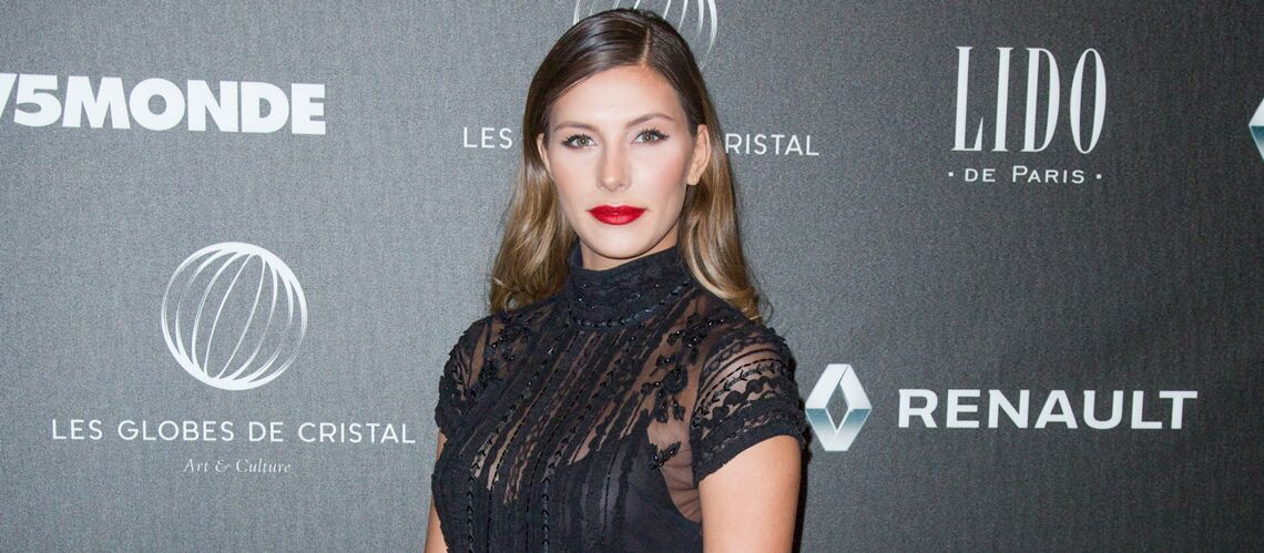 Camille Cerf enceinte? L'ancienne Miss France répond avec humour aux rumeurs