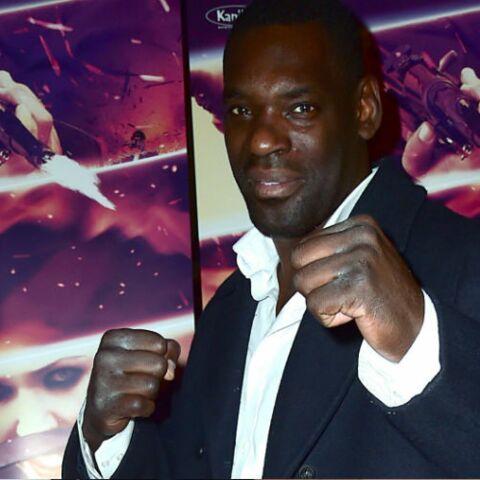 Mennel de The Voice violemment prise à partie par le boxeur Patrice Quarteron