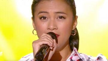 The Voice: Michel Fugain se souvient très bien d'Alice Nguyen!