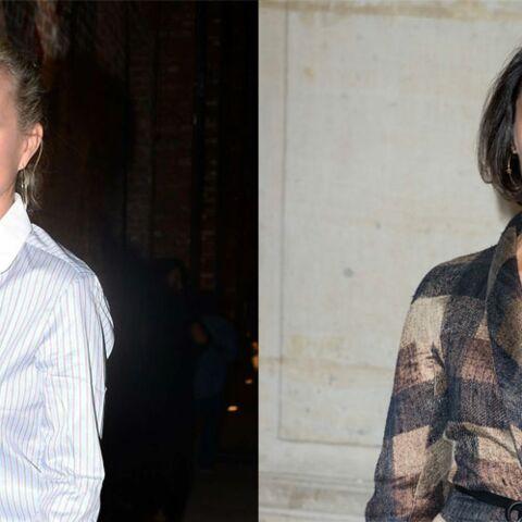PHOTO – Héritage de Johnny Hallyday, Alessandra Sublet prend position en faveur de son amie Laeticia