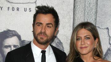 Comment Jennifer Aniston et Justin Theroux ont tenté de sauver leur mariage