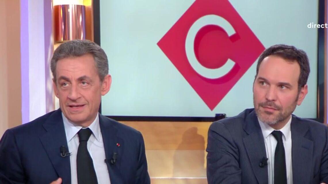 VIDEO – «Des accusations de violences sexuelles visant Nicolas Sarkozy»: la grosse bourde d'Anne-Elisabeth Lemoine