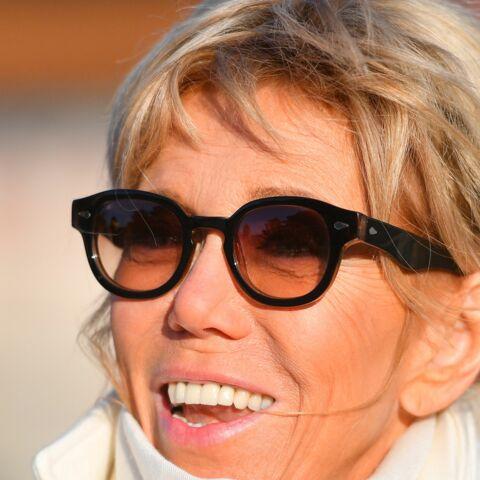 La lubie de Brigitte Macron: installer un potager à l'Elysée