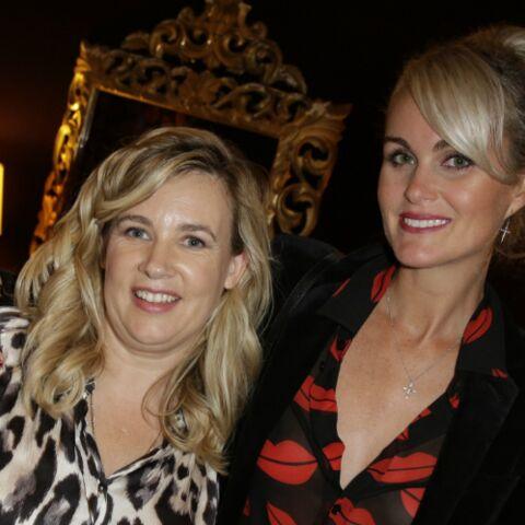 Laeticia Hallyday aurait quitté Los Angeles pour rejoindre Hélène Darroze à Londres