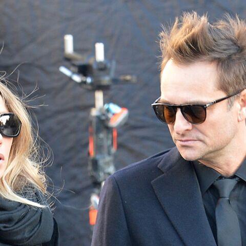 David Hallyday et Laura Smet saisissent le tribunal pour vérifier le contenu de l'album posthume de Johnny