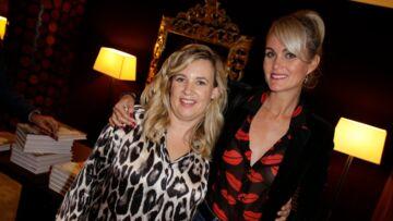 Loin des polémiques, Laeticia Hallyday et Hélène Darroze profitent de vacances à New York