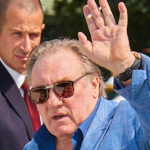 Après la Belgique et la Russie, Gérard Depardieu va bientôt s'installer en Algérie