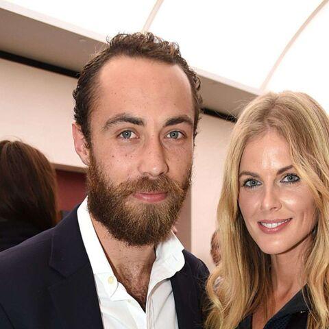 James, le frère de Kate Middleton, séparé de sa petite amie et déjà oublié