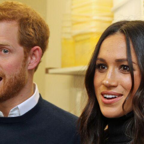 Meghan Markle, fière de ses origines américaines: des hot-dogs, donuts et hamburgers à son mariage avec le prince Harry?