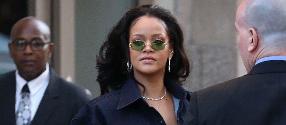 PHOTOS – Rihanna fête ses 30 ans: retour sur son évolution beauté