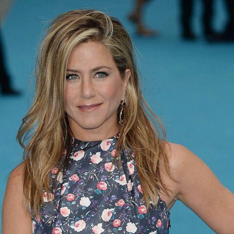 PHOTOS – Pourquoi Jennifer Aniston pourrait revendre sa bague de fiançailles