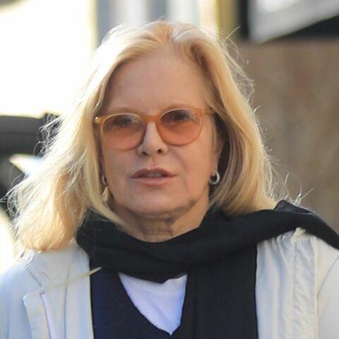Héritage de Johnny Hallyday: l'offensive de Sylvie Vartan, la mère de David Hallyday