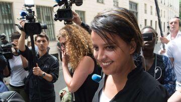 Najat Vallaud-Belkacem a trouvé du travail