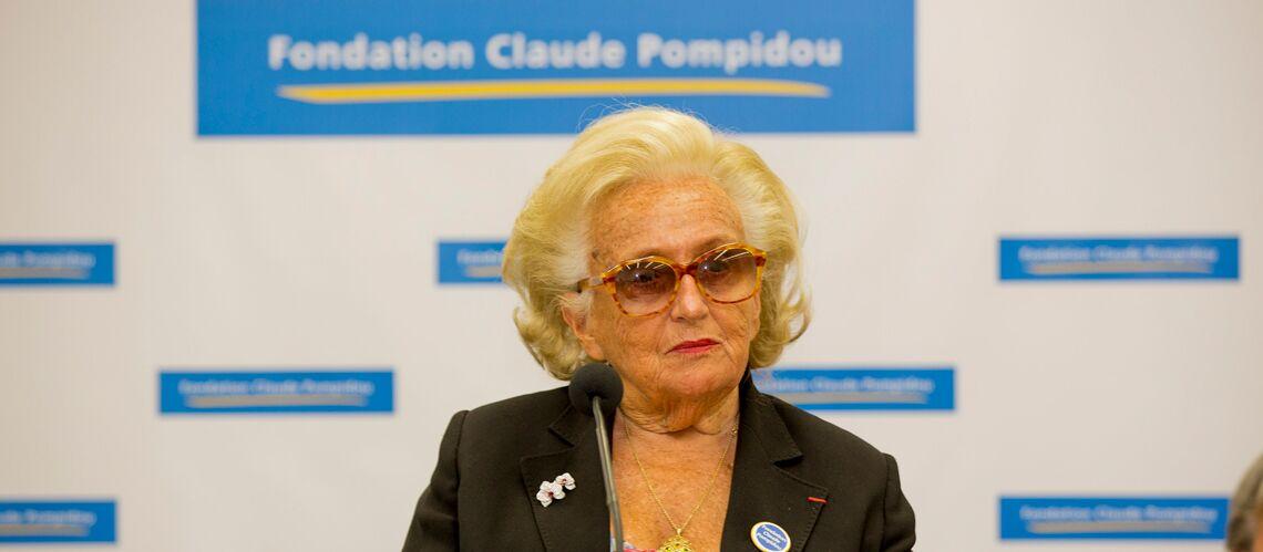 «Bernadette Chirac n'a pas épousé son mari par amour mais pas ambition», selon son gendre Frédéric Salat-Baroux