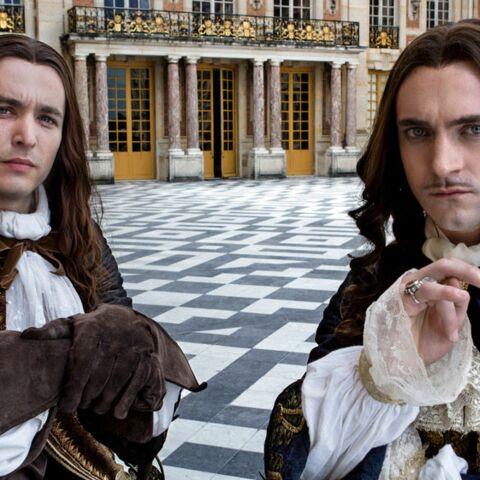 Versailles saison 3 en première mondiale pour l'ouverture de Canneseries